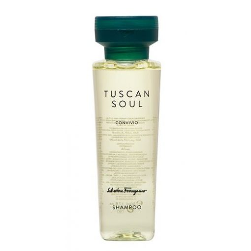 Convivio sampon 50 ml by Tuscan Soul