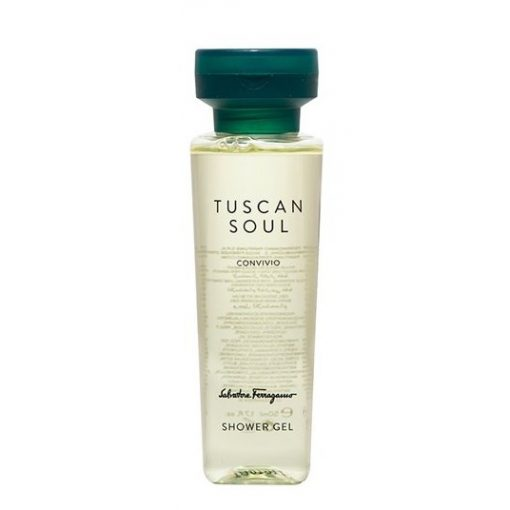 Convivio tusfürdő 33 ml by Tuscan Soul