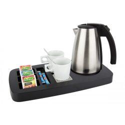SENSE bekészítési tálca (vízforralóval és 2 db csészével)